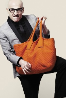 LABEL – Italy! Leghila Bags, for women – Innovation pur! (+English version)