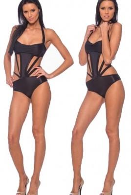 LABEL – UK! Silja Manninen, for women – Sexy Bondage Fashion der Superlative (+English version)