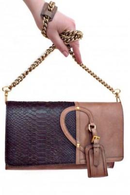 LABEL – Italy! Lia Como Handbags & Accessories, for women (+English version)