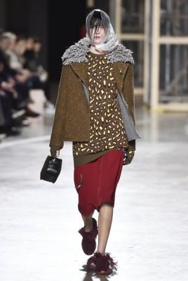 Christopher Kane – Fashion Week London Herbst-Winter 2016-2017