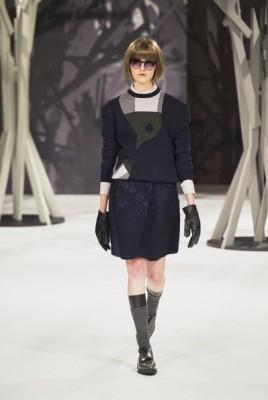 Kilian Kerner – Fashion Week Berlin Herbst-Winter 2016/2017