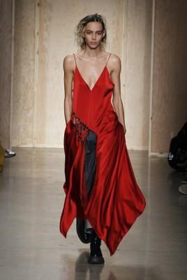DKNY – Fashion Week New York Herbst-Winter 2016-2017