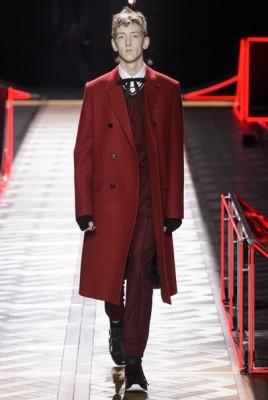 Dior – Fashion Week Paris Herbst-Winter 2016/2017
