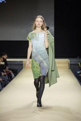 agnès b – Fashion Week Paris Herbst-Winter 2016-2017