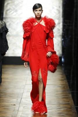 Pascal Millet – Fashion Week Paris Herbst-Winter 2016-2017