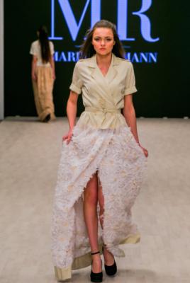 Marina Reimann – Fashion Week Belarus Herbst-Winter 2016-2017